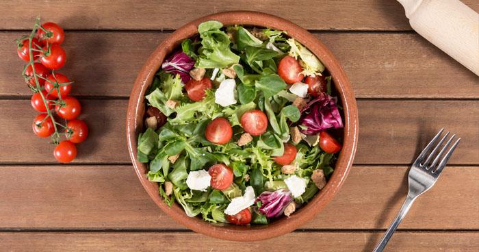 Ďalšia možnosť ako schudnúť je zónová diéta s jej jedálničkom.