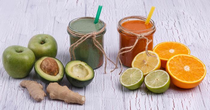 Hlavná detoxikačná diéta, ktorá nepomôže len schudnúť, ale aj očistiť telo.