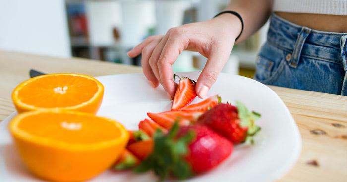 Strava a diéta pred kolonoskopiou + jedálniček