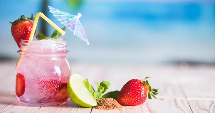 Diéta na leto je skvelou možnosťou ako schudnúť do plaviek.