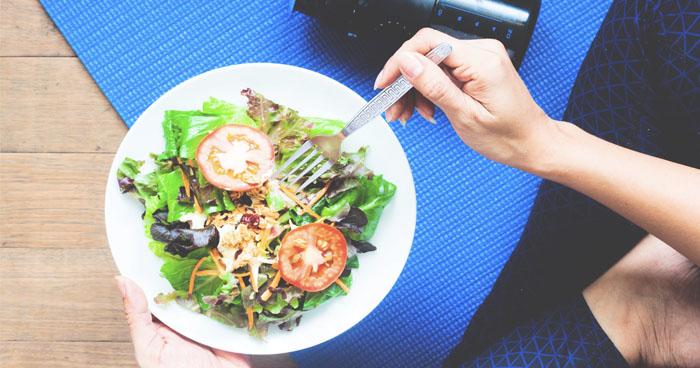 Redukčná diéta na chudnutie s jedálničkom a receptami.
