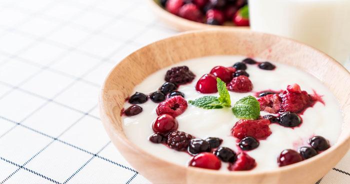 Aké výhody prináša grécky jogurt a aké má zloženie?