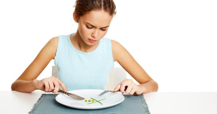 Hladovka je vraj dobrá na očistu tela.