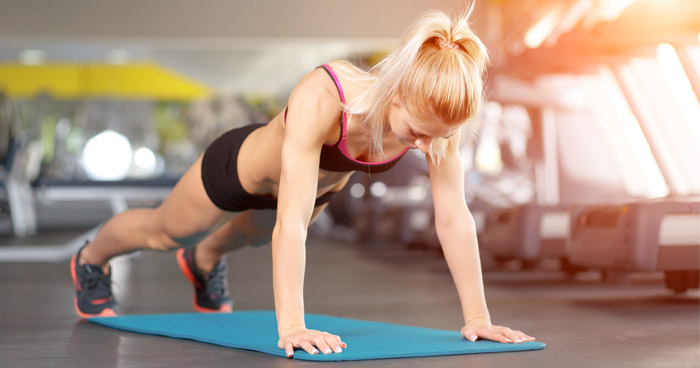 Čo jesť pred cvičením a čo po cvičení?