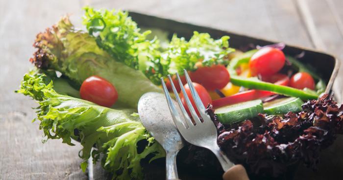 TOP potraviny pre zdravé a husté vlasy
