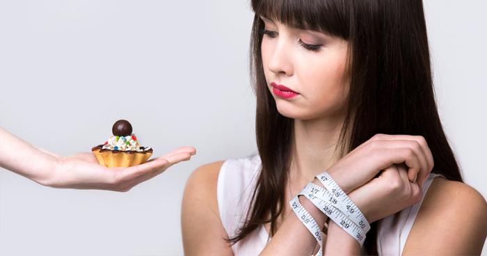 Závislosť na sladkom a závislosť na cukre