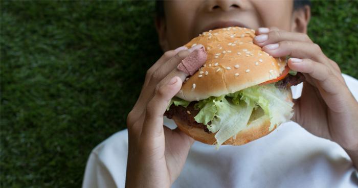 Detská obezita a obezita u detí je veľmi nebezpečná.
