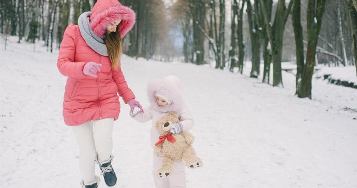 Posilnenie imunity a prechádzka
