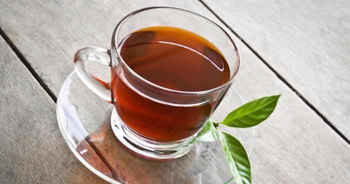 Roiboos čaj na chunutie