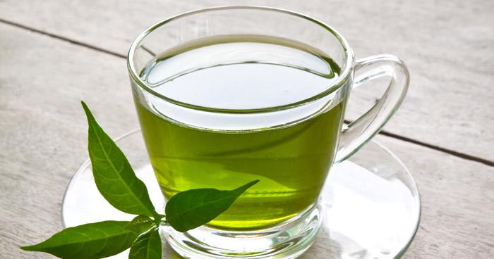 Zelené čaje na chudnutie