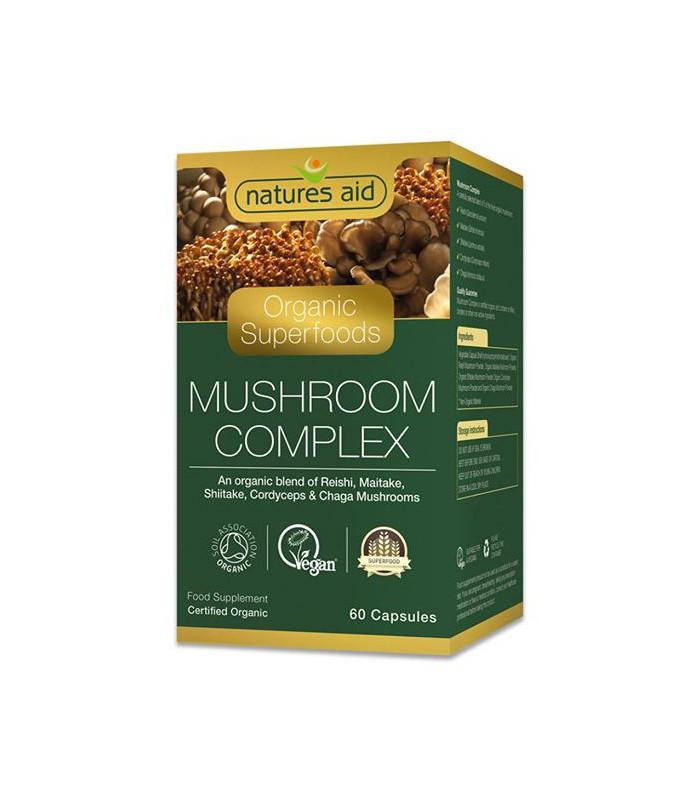 mushroom-complex