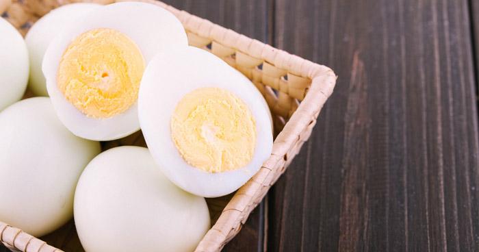 vajcia recept na večeru