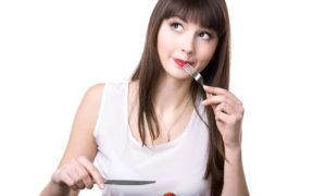 TEST ako sa stravovať
