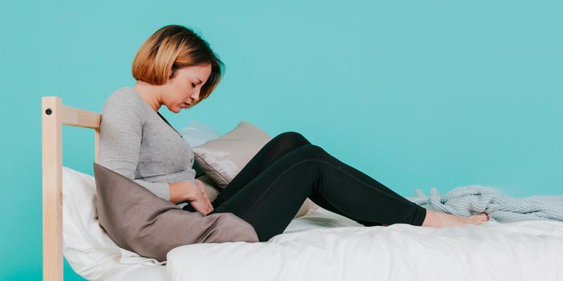 Syndróm dráždivého čreva a liečba.