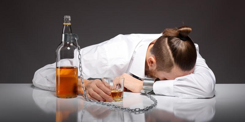 Alkohol a stukovatenie pečene