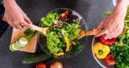 Ľahko stráviteľné jedlá a potraviny