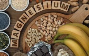 Nedostatok magnézia / horčíka v organizme