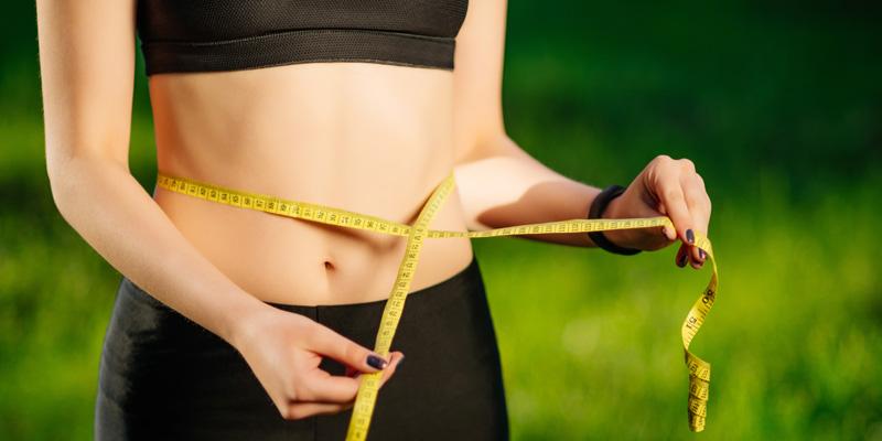 Ako schudnúť 10 kg za 2 messiace