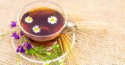 Čierny čaj na žalúdok, chudnutie a na vlasy.