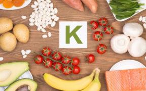 Nedostatok draslíka v tele vyriešia potraviny s jeho vysokým obsahom.