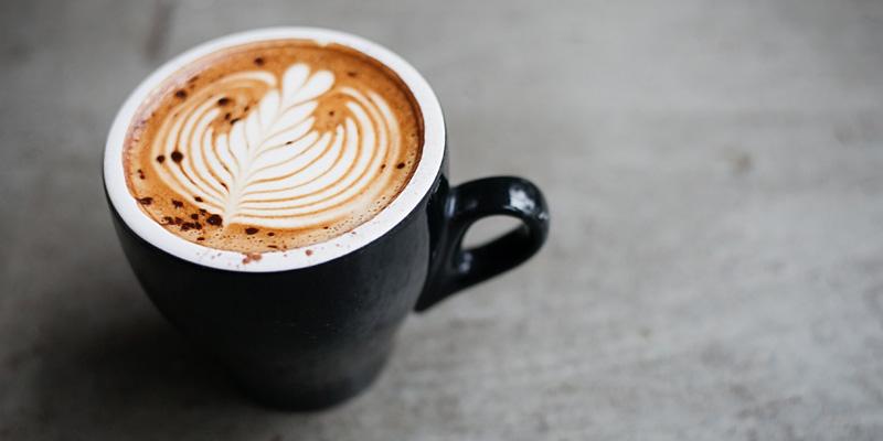 Káva - ako prestať piť kávu