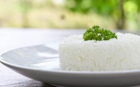 Ryžový proteín
