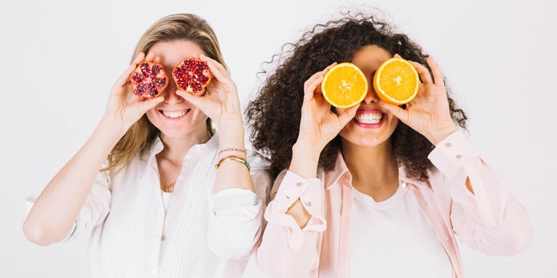 Vitamíny pre ženy po tehotenstve, po 40, po 50 a v prechode.