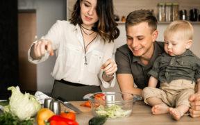 Zdravý obed pre deti i celú rodinu + 4 recepty
