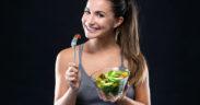 30 dňová diéta na chudnutie a jedálniček k diéte.