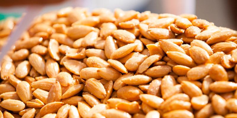 Alergia na arašidy - prejavy, príznaky a liečba.