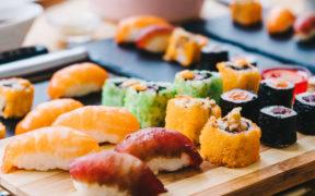 Ázijská diéta na chudnutie + jedálniček.