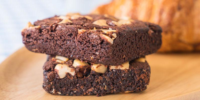 Tieto 4 recepty na zdravé koláče musíte vyskúšať!
