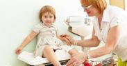 Diéta pre deti, ktoré postihla detská obezita.