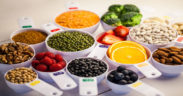 Protizápalové jedlá – pozrite si 4 najlepšie
