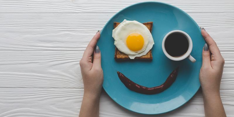 Zdravé raňajky pre deti a dospelých - recepty.