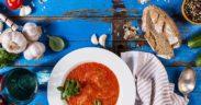 4 recepty na letné jedlá ktoré osviežia i zasýtia