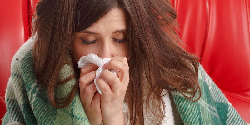 13 rád, ktoré účinne pomáhajú pri chrípke a nachladnutí