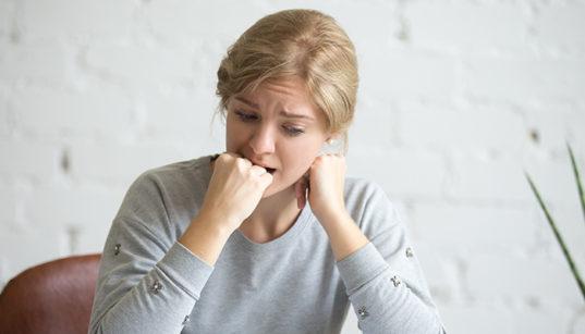 Čo je dobré na nervozitu, stres a úzkosť?
