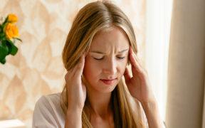 Čo na bolesť hlavy zaberá najlepšie