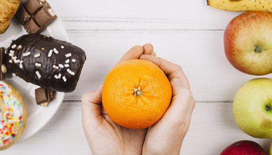 Protikvasinková diéta + jedálniček