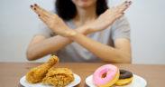 Ako sa neprejedať a žiť zdravo.