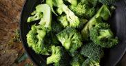 Jedlo z brokolice