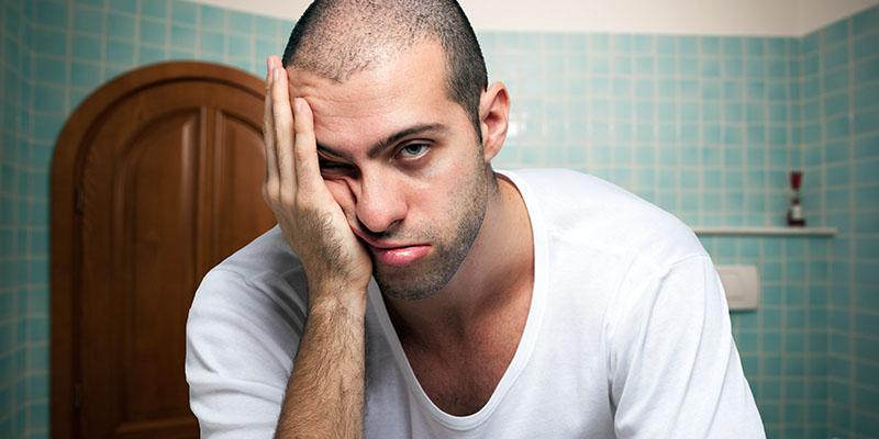 Nespavosť a problémy so spánkom