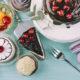 Bezlepkové torty a dezerty