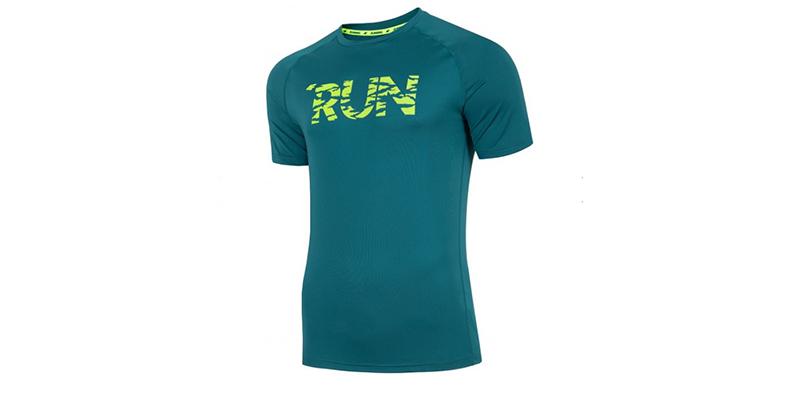 Športové tričká pre mužov