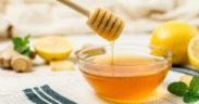 Účinky medu na zdravie.