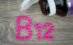 Vitamín B12 v potravinách