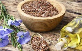 Ľanový olej: kompletný sprievodca o výrobe a spôsobe užívania