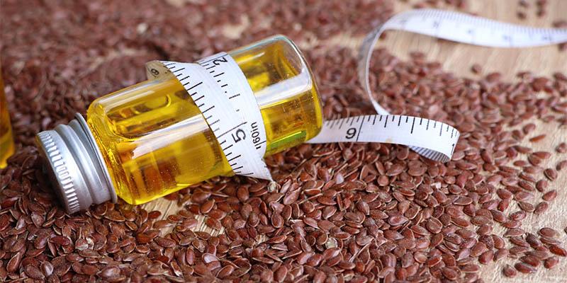 Ľanový olej a jeho účinky