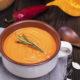 Hokkaido polievka - 5 najlepších receptov